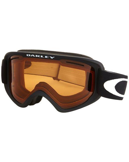 Oakley - Black O2 Xm (matte White/high Intensity Yellow) Sport Sunglasses for Men - Lyst