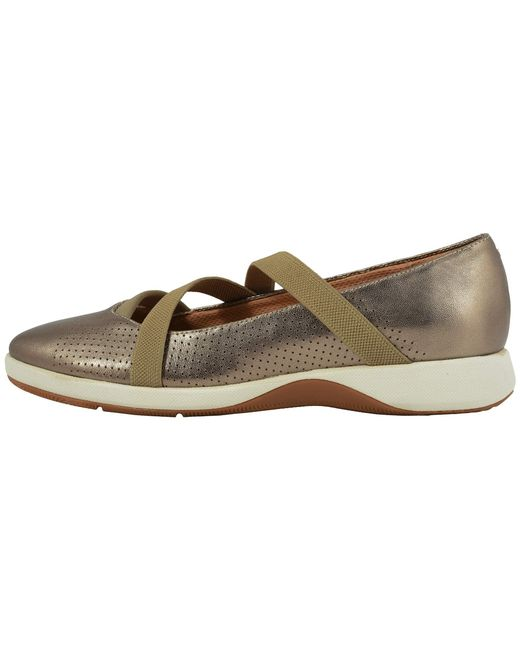 e6333026b5e ... Lyst Softwalk® - Multicolor Sava X Haely (dark Red) Women s Shoes ...
