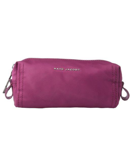 Marc Jacobs - Purple Easy Cosmetics Skinny Cosmetic - Lyst