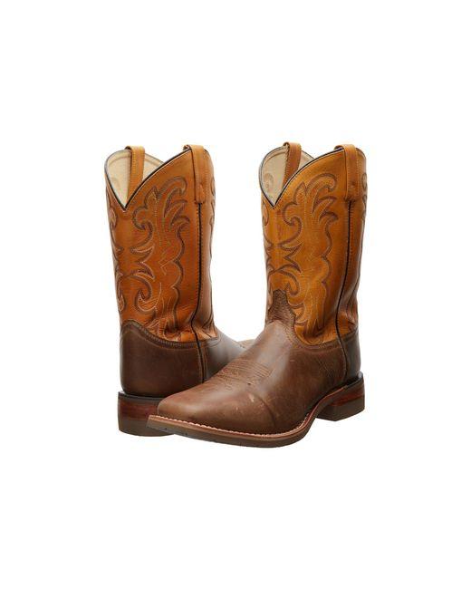 Dan Post - Brown Ferrier (tan Distressed/spice) Men's Boots for Men - Lyst
