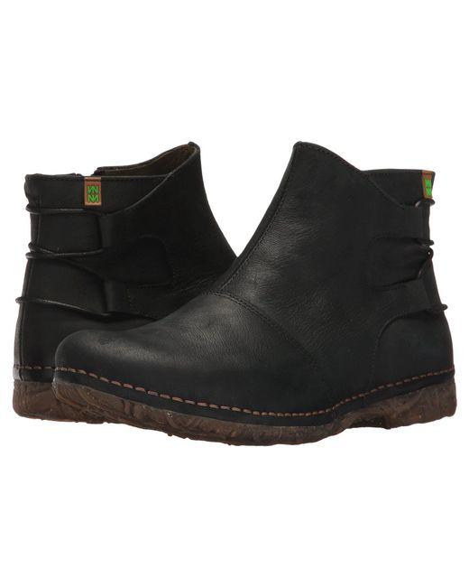 El Naturalista - Angkor N917 (black) Women's Shoes - Lyst
