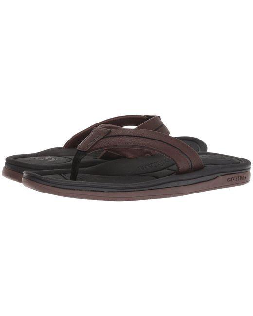 Cobian - Tofino Bolster (brown) Men's Sandals for Men - Lyst