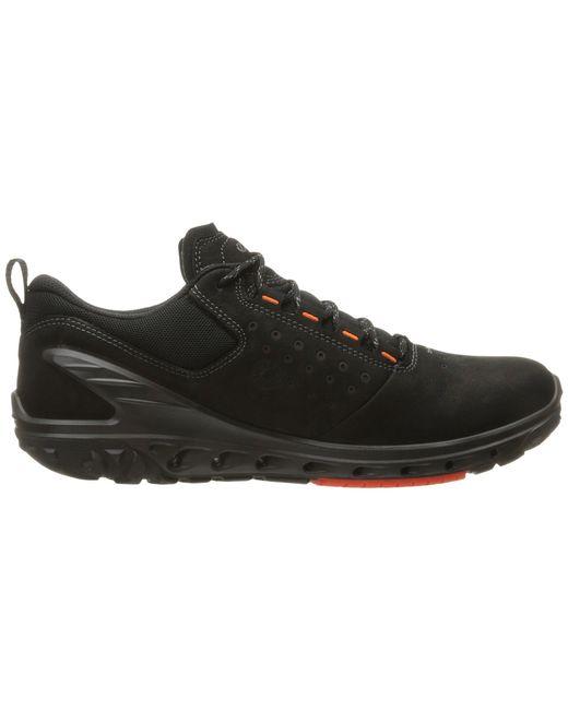 2b1a2d6f700 ... Ecco - Biom Venture Gtx Tie (black black) Men s Tennis Shoes for Men ...