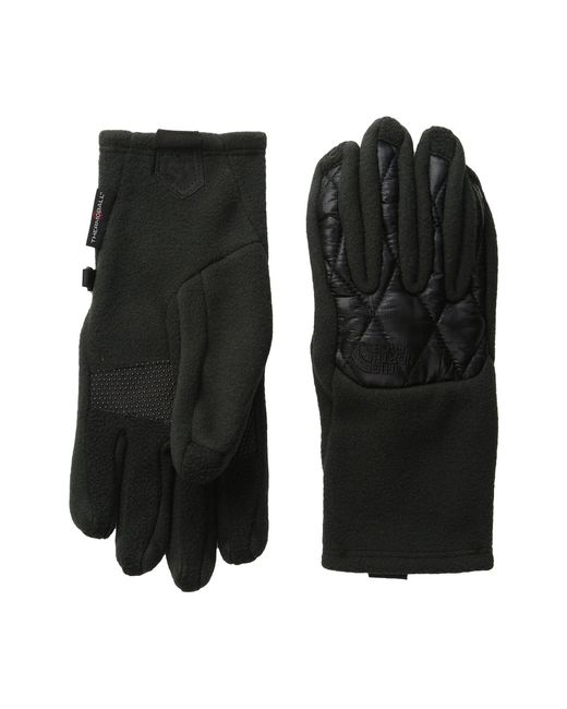 The North Face | Black Thermoballtm Etiptm Glove | Lyst