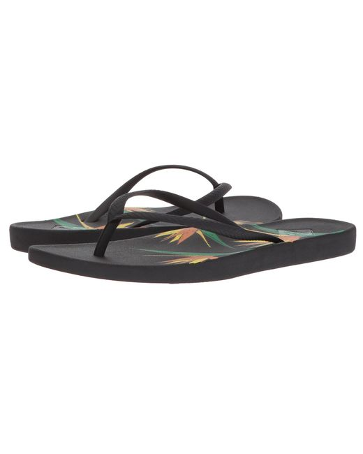 Freewaters - Multicolor Becca Print (bird Of Paradise) Women's Shoes - Lyst