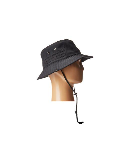 26b96a80e89 ... Adidas - Victory Ii Bucket (black black) Bucket Caps for Men - Lyst ...