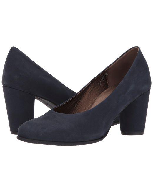 Arche - Blue Kloemi (castor/bronze) Women's Shoes - Lyst