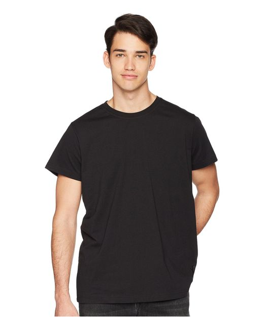 PUMA - Black X Xo By The Weekend Tee (ribbon Red) Men's T Shirt for Men - Lyst