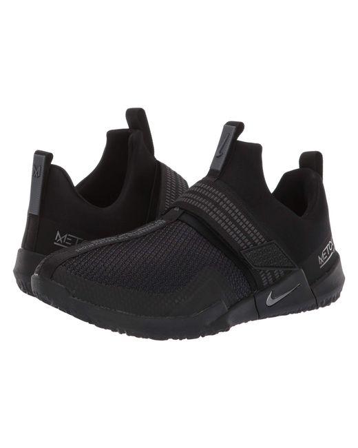 c187fcc07c478 Lyst - Nike Metcon Sport (dark Grey white cool Grey wolf Grey) Men s ...