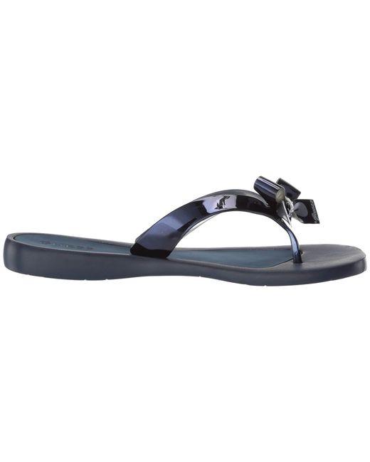 39073bdc8 ... Lyst Guess - Blue Tutu (black) Women s Sandals ...
