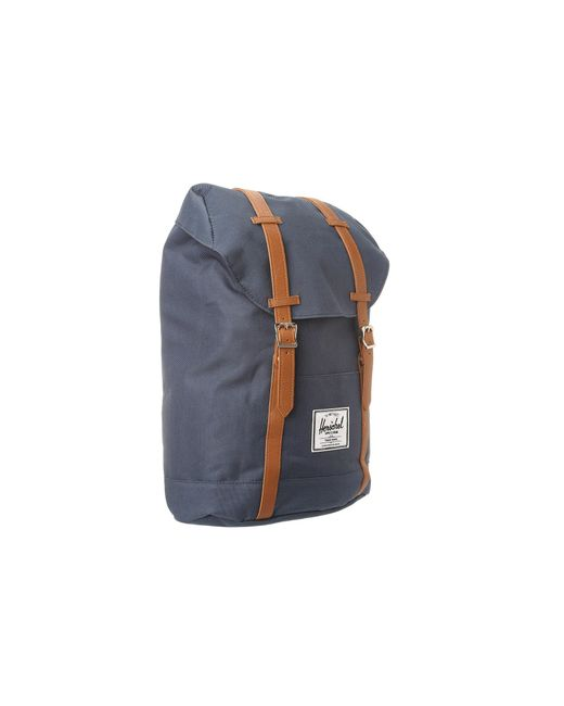 Herschel Supply Co. - Blue Retreat (navy) Backpack Bags - Lyst