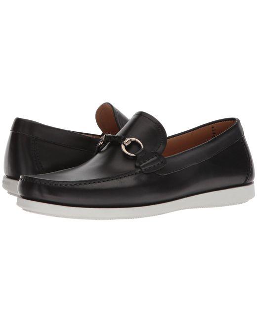 Magnanni Shoes - Black Marbella for Men - Lyst