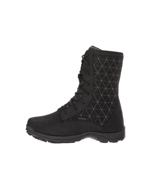 174a86dc6db Lyst - Baffin Alpine (black) Women's Boots in Black for Men