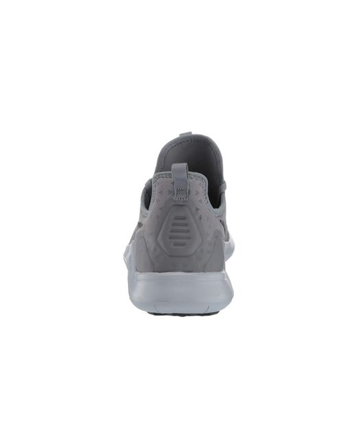 wholesale dealer 76e73 bcccc ... Nike - Gray Free Tr-8 (black black) Men s Cross Training Shoes ...