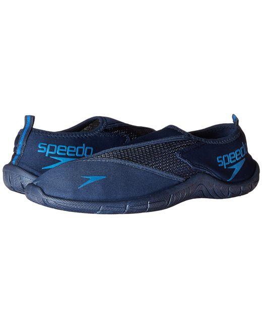Speedo - Green Surfwalker Pro 3.0 (navy/blue) Men's Shoes for Men - Lyst