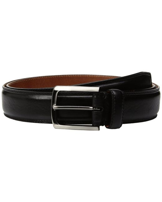 Trafalgar - Corso (black) Men's Belts for Men - Lyst