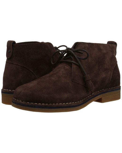 Hush Puppies - Brown Cyra Catelyn - Lyst
