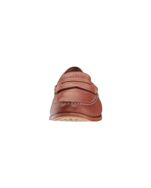 e363903229f ... Trask - Brown Sadler (charcoal English Suede) Men s Slip On Shoes for  Men -