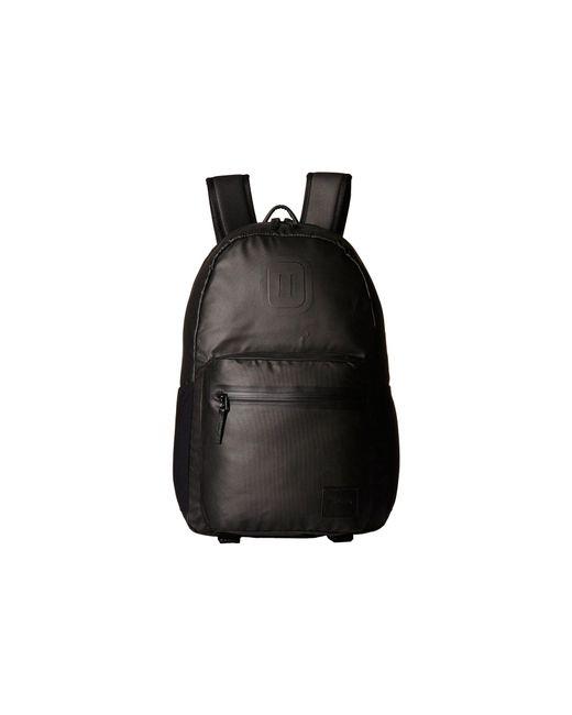 Nixon - Black C-3 Backpack - Lyst