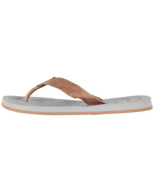 6b079d803 ... Havaianas - Gray Urban Special Flip-flops (black) Men s Sandals for Men  ...