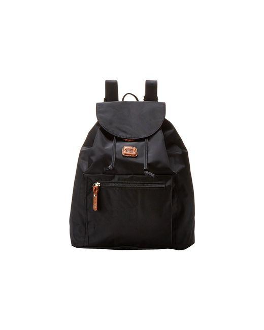 Bric's - Black X-bag Backpack - Lyst