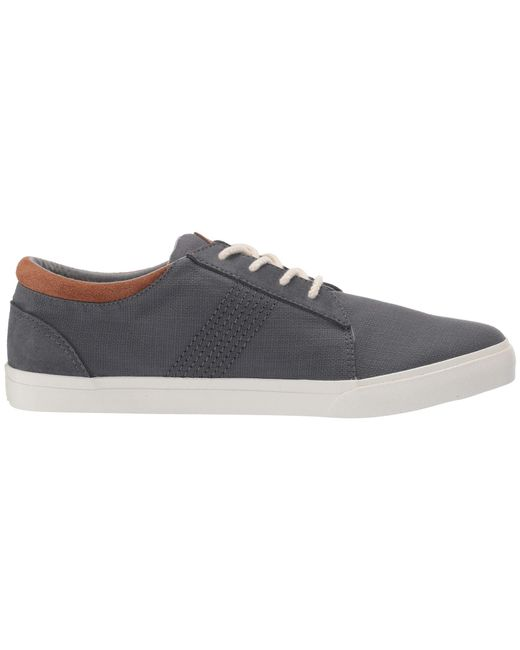 61fe7632c232c ... Reef - Gray Ridge Tx (black tobacco) Men s Lace Up Casual Shoes for ...