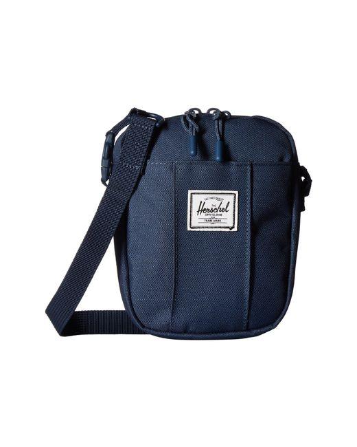 Herschel Supply Co. - Blue Cruz - Lyst