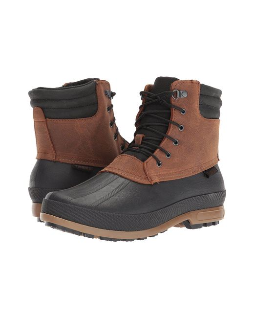 Tundra Boots Eric
