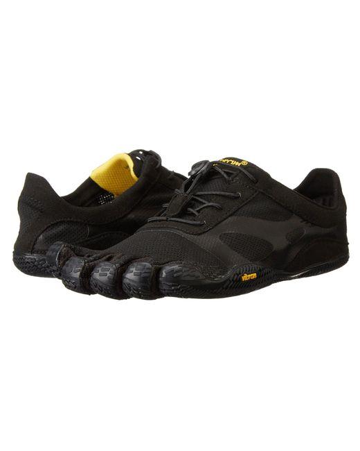 Vibram Fivefingers - Kso Evo (blue/black) Men's Running Shoes for Men - Lyst