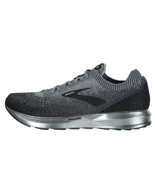 372f4ebfab5da ... Brooks - Gray Levitate 2 (mallard Green grey black) Men s Running Shoes  ...