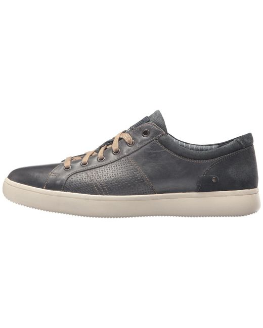 d9241885bb0cc5 ... Lyst Rockport - Gray Colle Tie (tan Smooth) Men s Shoes for Men ...