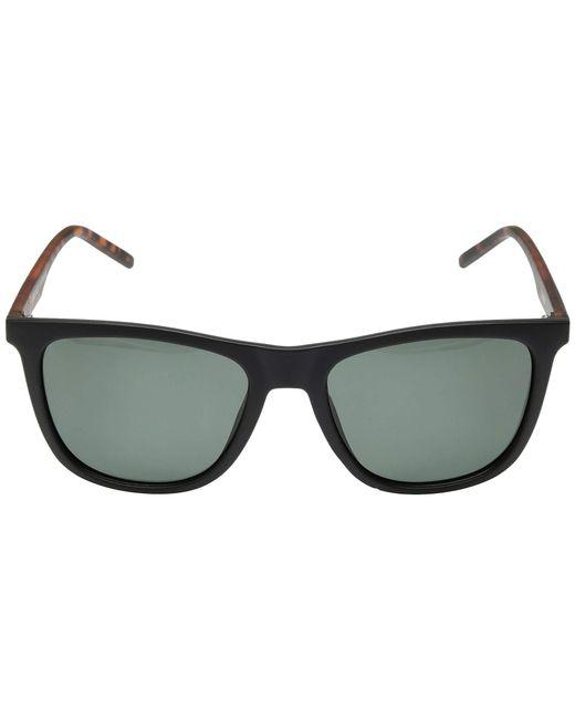 fa5e4814ee ... Steve Madden - Polarized Eric (black Frame green Lens) Fashion  Sunglasses for Men ...