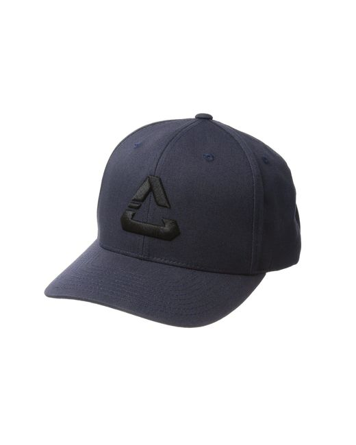 3d0a6b35af0 Lyst - Travis Mathew Raptor (dark Blue) Caps in Blue for Men