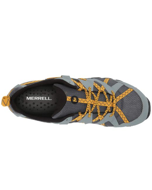 487f2dde876c ... Merrell - Multicolor Waterpro Maipo 2 (granite gold) Men s Shoes for Men  ...