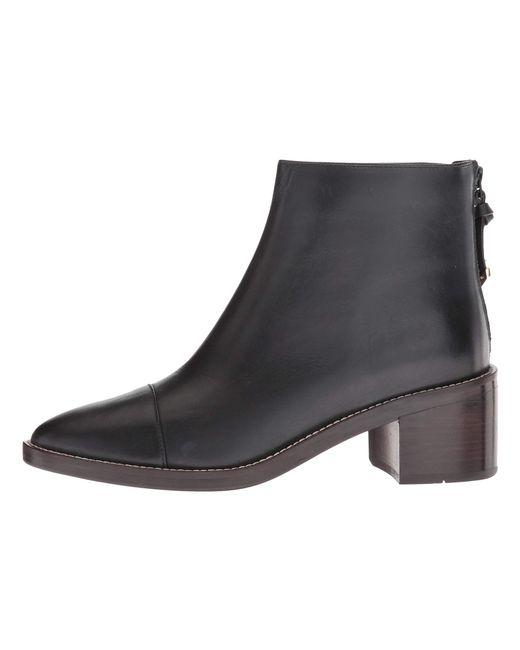 94de22e5b ... Cole Haan - Black 50 Mm Winnie Grand Bootie Waterproof (british Tan  Waterproof Leather) ...
