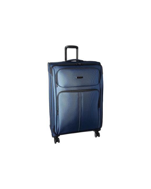 Samsonite - Blue Leverage Lte 29 Spinner (charcoal) Luggage for Men - Lyst
