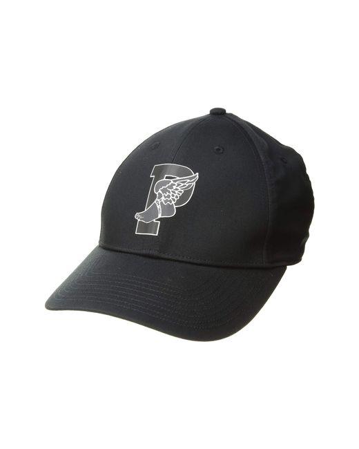 d9c29a5f86a Lyst - Polo Ralph Lauren Baseline Cap (black) Caps in Black for Men