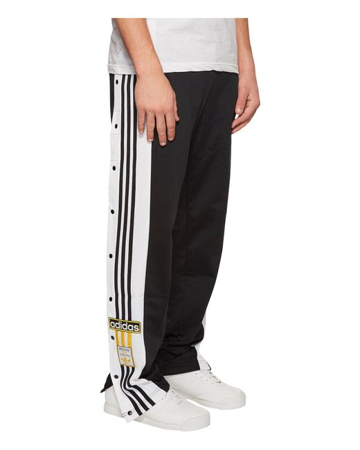 Lyst adidas Originals og adibreak los pantalones de la la la pista (la noche de los hombres de carga) 0737fb