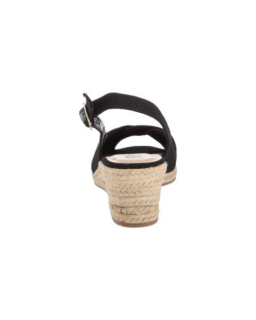 f502077307c Lyst - Bella Vita Sylvie Ii (soft Denim) Women s Shoes in Black