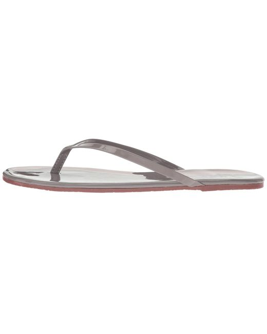 e3762bf1d ... TKEES - Multicolor Glosses (sweet Smoke) Women s Sandals ...