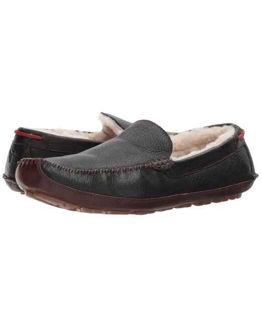 Trask - Denton (black) Men's Shoes for Men - Lyst