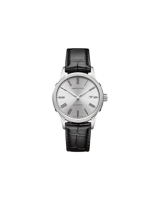 Hamilton - Metallic Valiant - H39515754 (silver) Watches for Men - Lyst