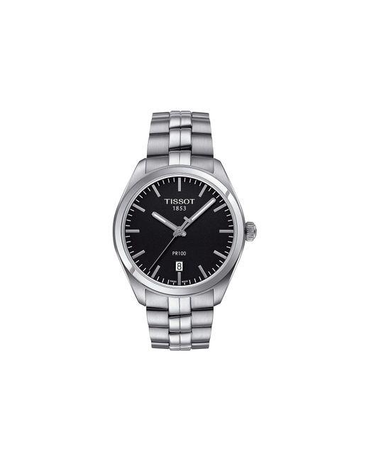 Tissot - Metallic Pr 100 - T1014101105100 (silver/grey) Watches for Men - Lyst