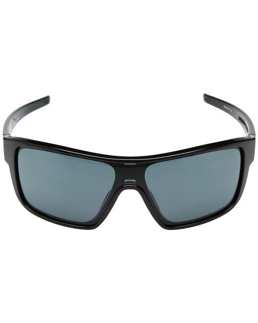 eed46b57aa029 ... Oakley - Straightback (polished Black W  Prizm Grey) Athletic  Performance Sport Sunglasses for ...