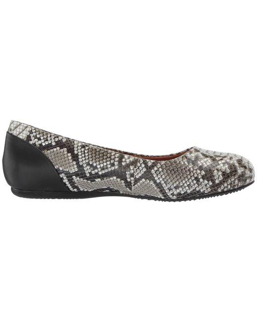 ee121d812e4 ... Lyst Softwalk® - Gray Sonoma (emerald Green) Women s Shoes ...
