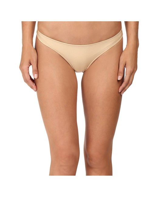 Only Hearts - Natural Second Skins Extreme Thong (nude) Women's Underwear - Lyst