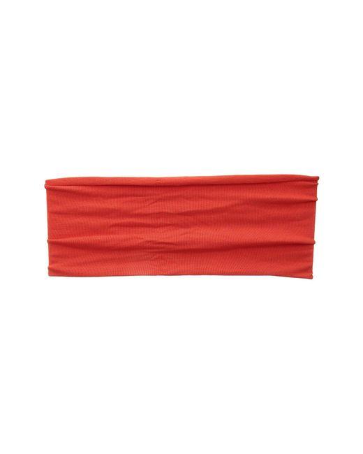 Prana - Red Womens Organic Headband - Lyst
