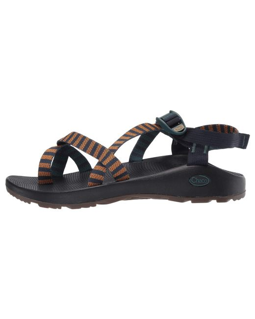 b1b07130ddc3 Lyst - Chaco Z 2(r) Classic (wrest Navy) Men s Sandals in Blue for Men