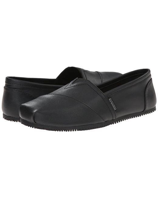 Skechers Work - Kincaid 2 (black) Women's Work Boots - Lyst