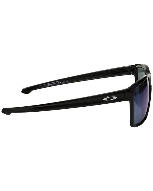 55dd3db2c8 ... Oakley - Multicolor Sliver Xl (sapphire Fade W  Prizm Sapphire Polarized)  Fashion Sunglasses ...
